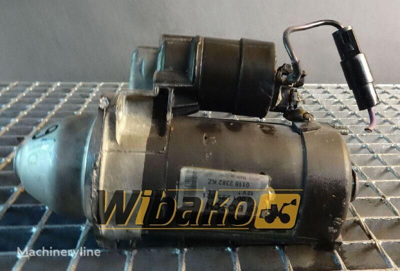 Starter Bosch 0001223021 démarreur pour 0001223021 autre matériel TP