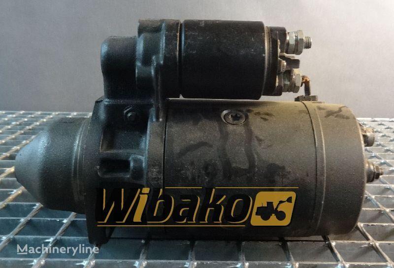 Starter Bosch 0001363117 démarreur pour 0001363117 autre matériel TP