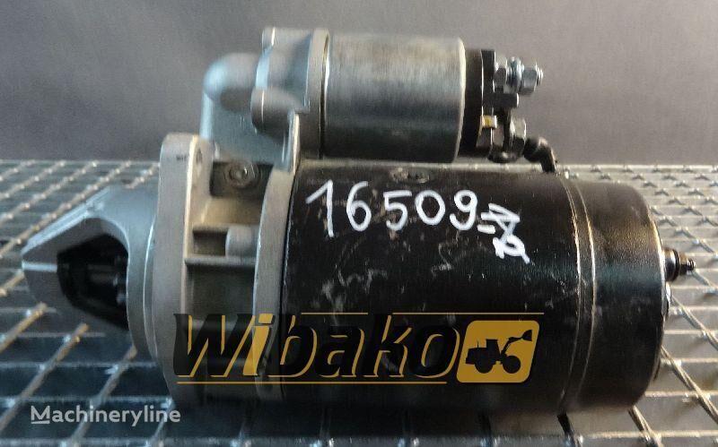 Starter Bosch 0001369014 démarreur pour 0001369014 autre matériel TP