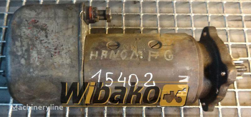 Starter Bosch 0001410111 démarreur pour 0001410111 excavateur