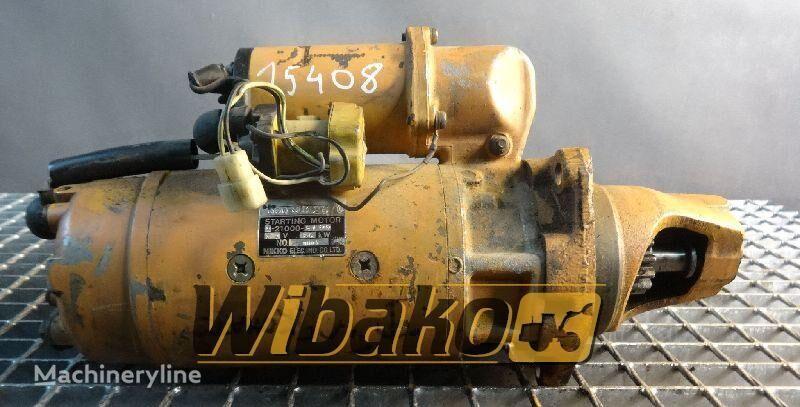 Starter Nikko 600-813-2610 démarreur pour 600-813-2610 autre matériel TP