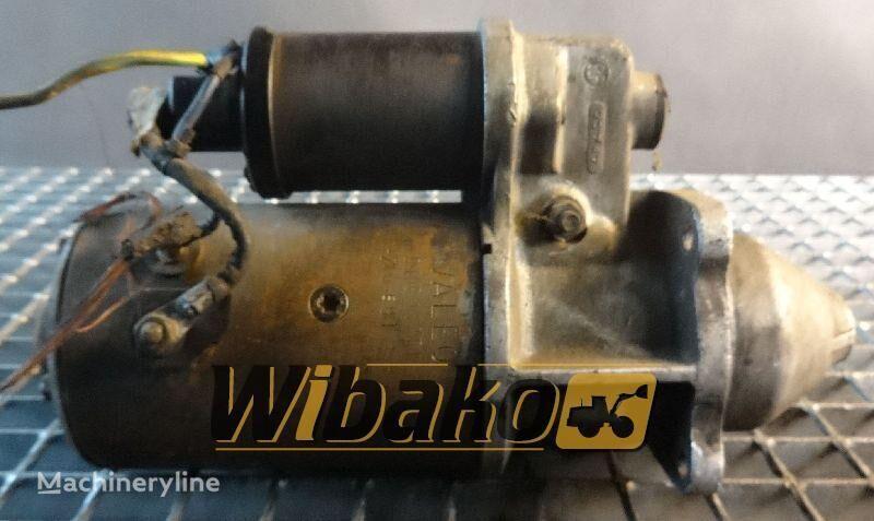 Starter Valeo D11E122TE démarreur pour D11E122TE excavateur