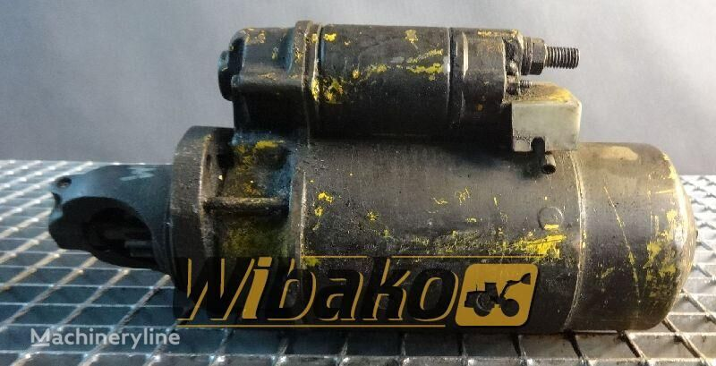 Starter John Deere 028000-525 démarreur pour JOHN DEERE 028000-525 excavateur