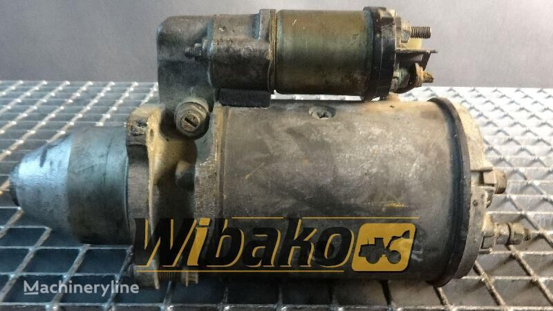Starter Magneti Marelli M127(2.8) démarreur pour M127(2.8) (27564K) excavateur