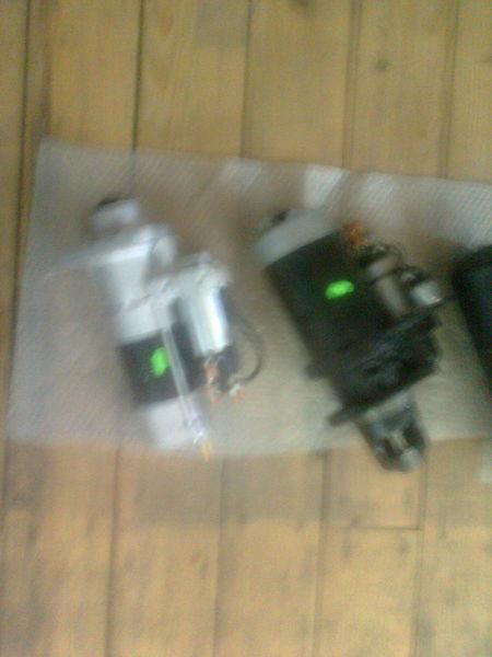 Monark Diesel 0001241021  0986022640 démarreur pour MAN TGA TGX tracteur routier neuf