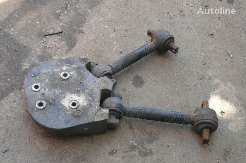 luchevaya tyaga (serzhant) 85-95 demi-essieu pour DAF XF,CF tracteur routier