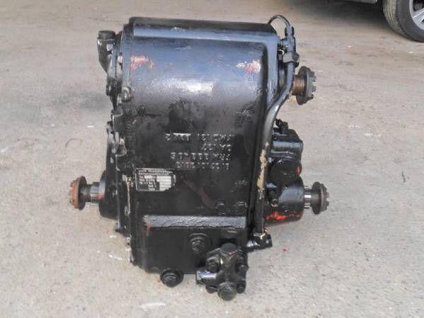 MAN 4X4  G 450 différentiel pour camion