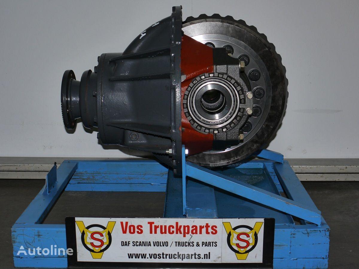 différentiel pour DAF 1344-2.64 INCL. SPER camion