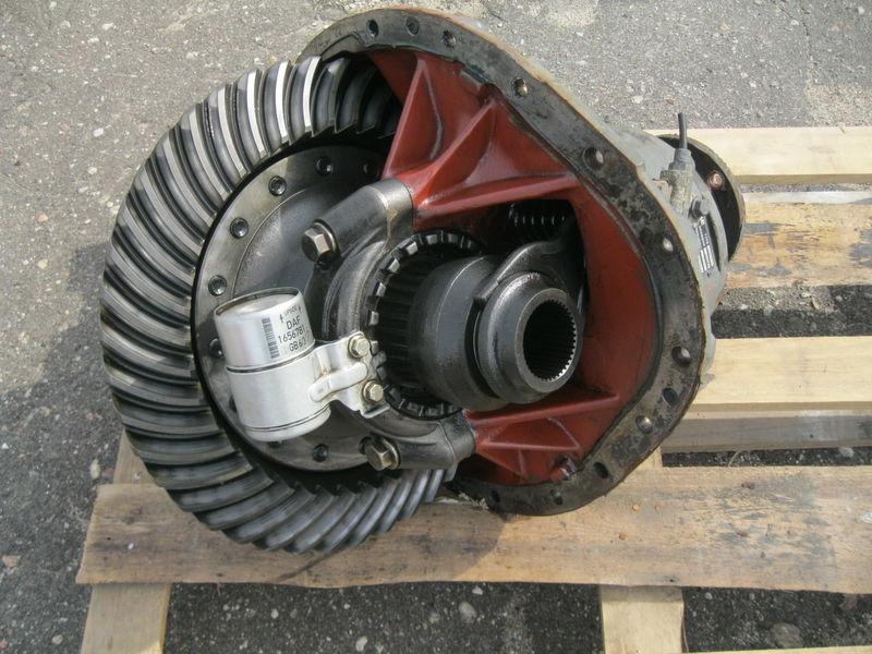 différentiel pour DAF XF 105 tracteur routier