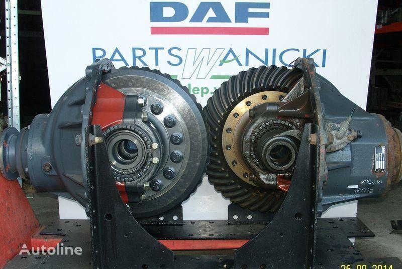 DAF 3.07 différentiel pour DAF XF 105  tracteur routier