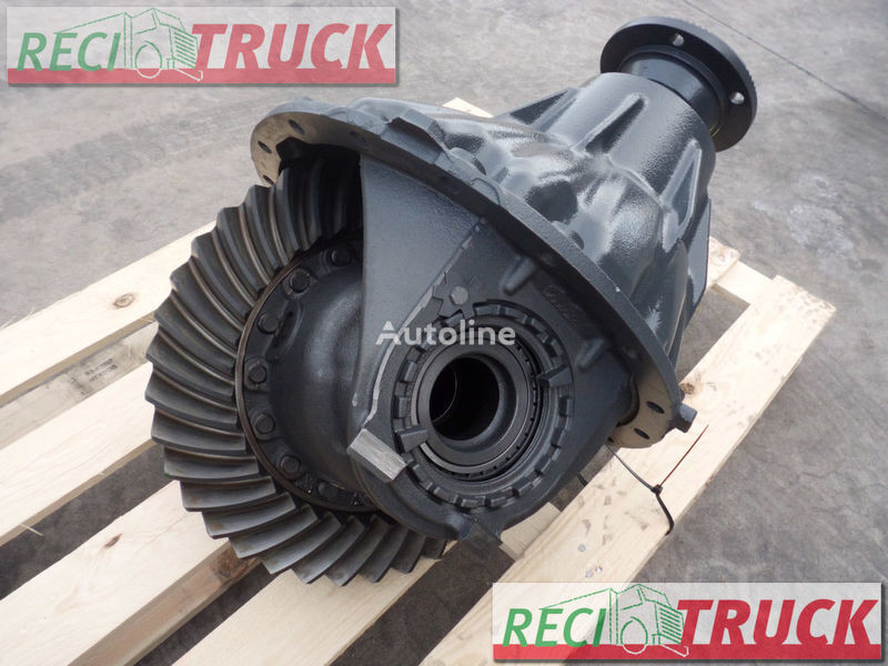 HL6 R: 13 X 37 différentiel pour MERCEDES-BENZ AXOR camion