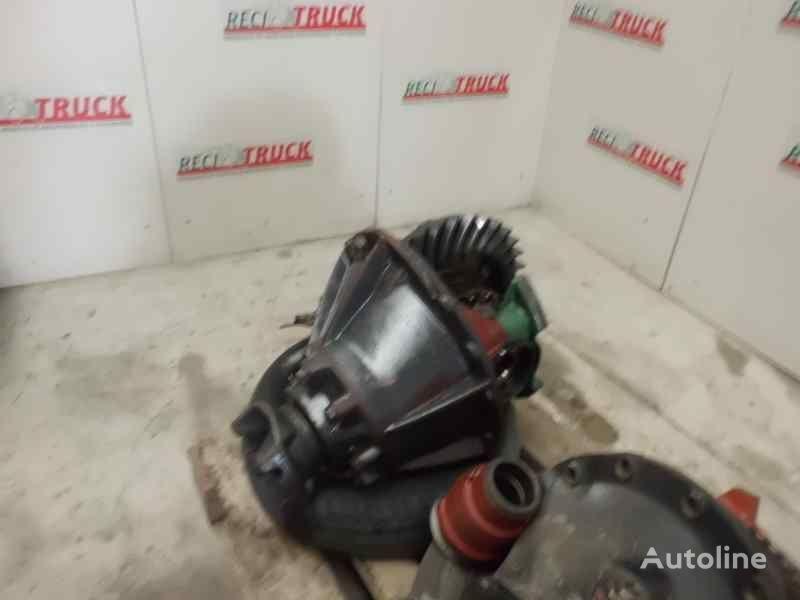R780 R: 3,40 différentiel pour SCANIA 124L 400CV camion