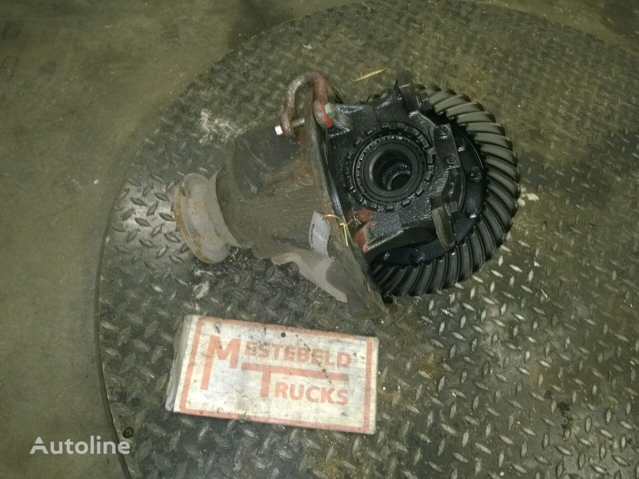 RS-120 I = 3.73 différentiel pour VOLVO Differentieel FL tracteur routier
