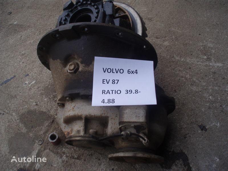 Volvo EV87 différentiel pour VOLVO FM camion