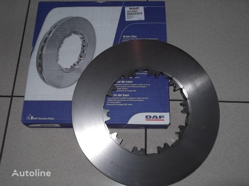 do DAF disque de frein pour DAF camion neuf