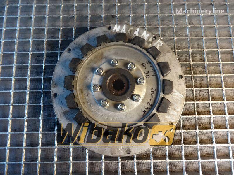 Coupling Lato Volano 14/30/235 disque d'embrayage pour 14/30/235 autre matériel TP