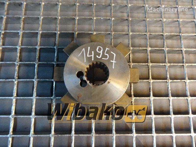 Wkład sprzęgła Centaflex 18/40/147 disque d'embrayage pour 18/40/147 autre matériel TP