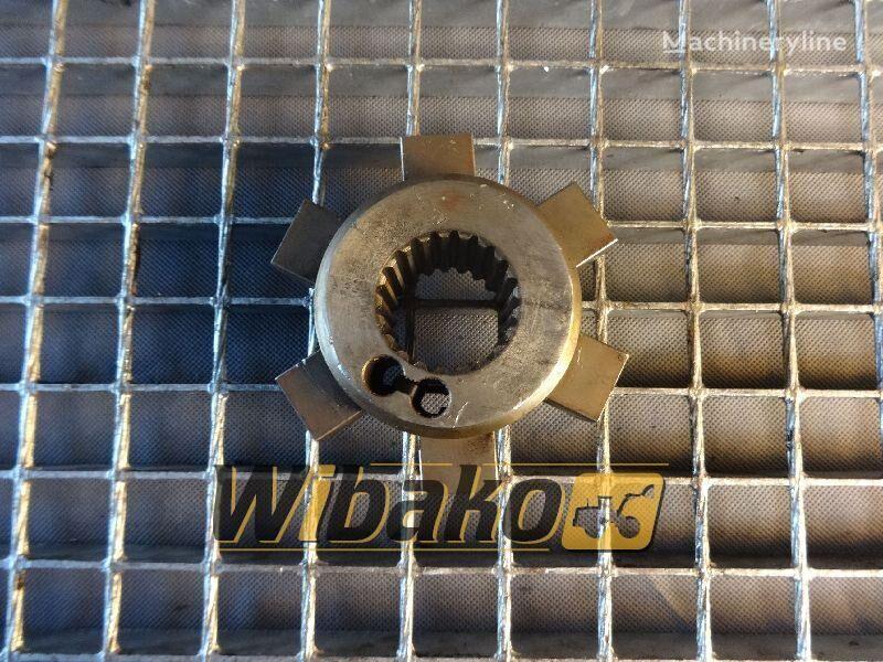 Wkład sprzęgła Centaflex 21/45/120 disque d'embrayage pour 21/45/120 excavateur