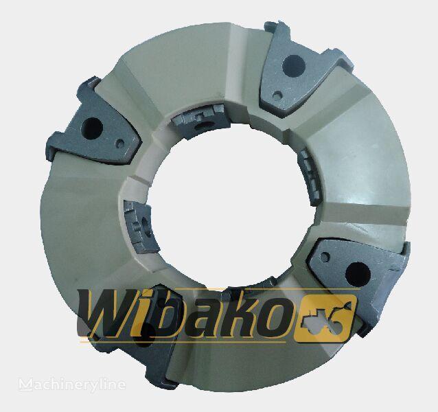 Coupling 240H+AL disque d'embrayage pour 240H+AL excavateur