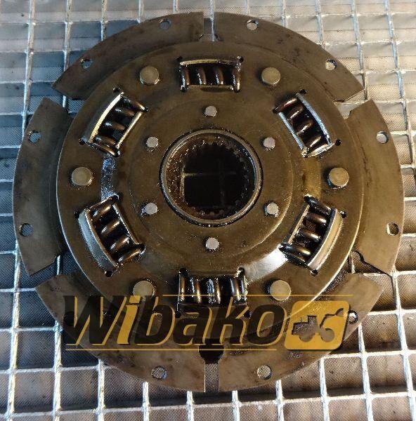 Coupling Komatsu 24/65/355 disque d'embrayage pour 24/65/355 autre matériel TP