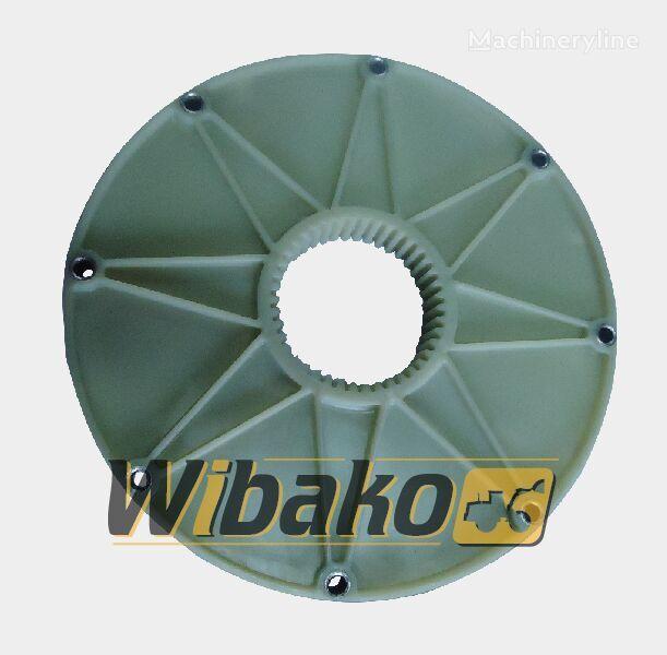 Coupling 352.3*42 disque d'embrayage pour 352.3*42 (42/110/350) excavateur