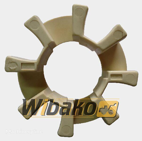 Coupling 40H disque d'embrayage pour 40H excavateur