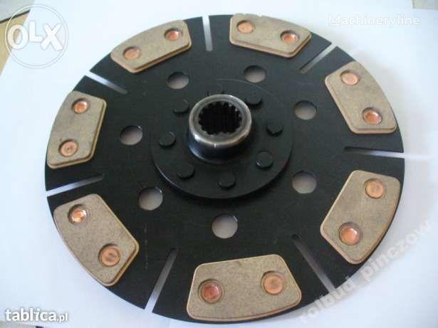 disque d'embrayage pour KRAMER 311, 411 chargeur sur pneus