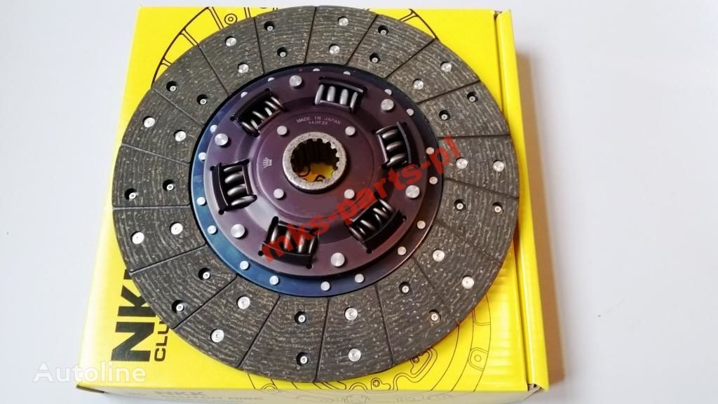 disque d'embrayage pour MITSUBISHI CANTER 3.9 TD - SPRZĘGŁO - TARCZA camion