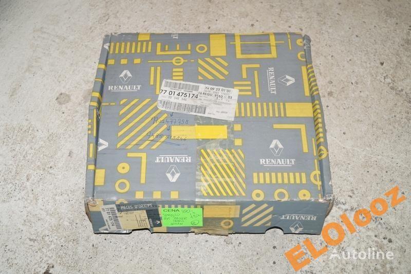 disque d'embrayage pour RENAULT SPRZĘGŁO RENAULT TRAFIC MASTER 1.9 DCI 7701475174 camion