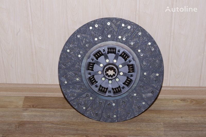 DT 8112105 1527518 1655676 807531 1861988034 disque d'embrayage pour VOLVO FL tracteur routier neuf