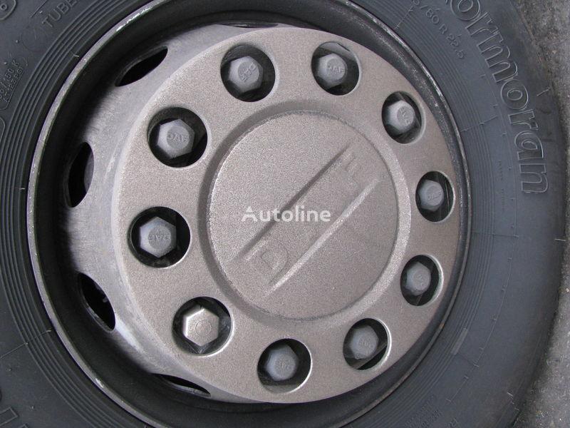 disque pour DAF tracteur routier