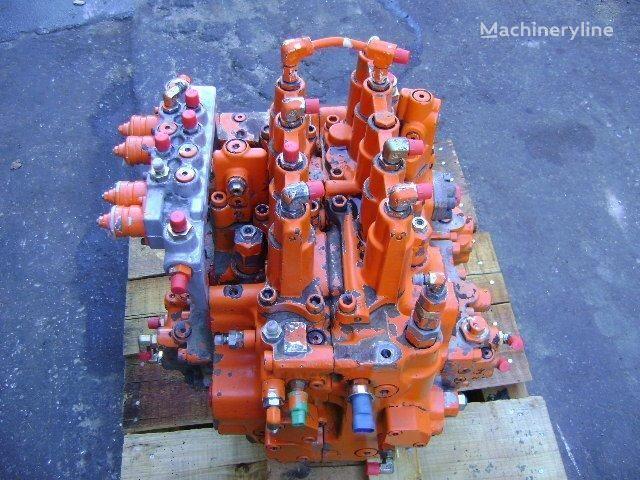 distributeur hydraulique pour FIAT-HITACHI excavateur