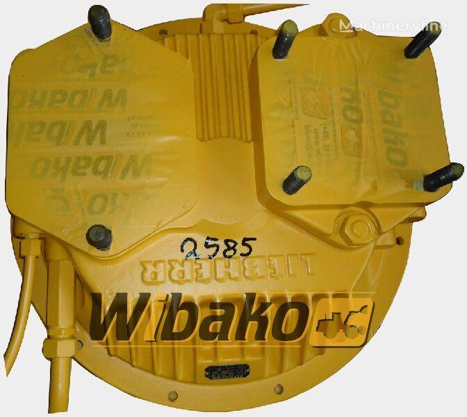 Pump distributor gear Liebherr PVG250B281 distributeur hydraulique pour LIEBHERR PVG250B281 excavateur