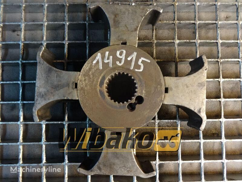 Coupling Centaflex 140H embrayage pour 140H (22/45/125) excavateur