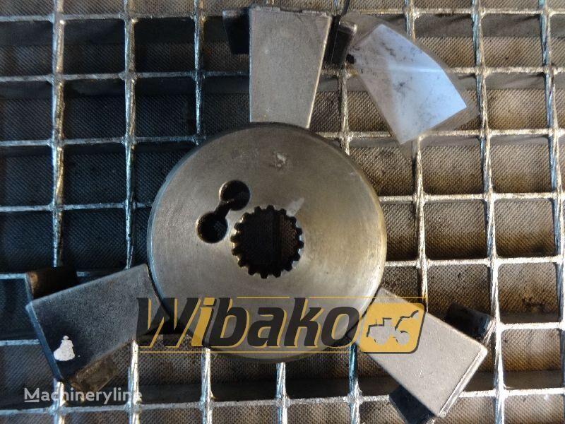 Coupling Centaflex 30H embrayage pour 30H (16/30/100) excavateur