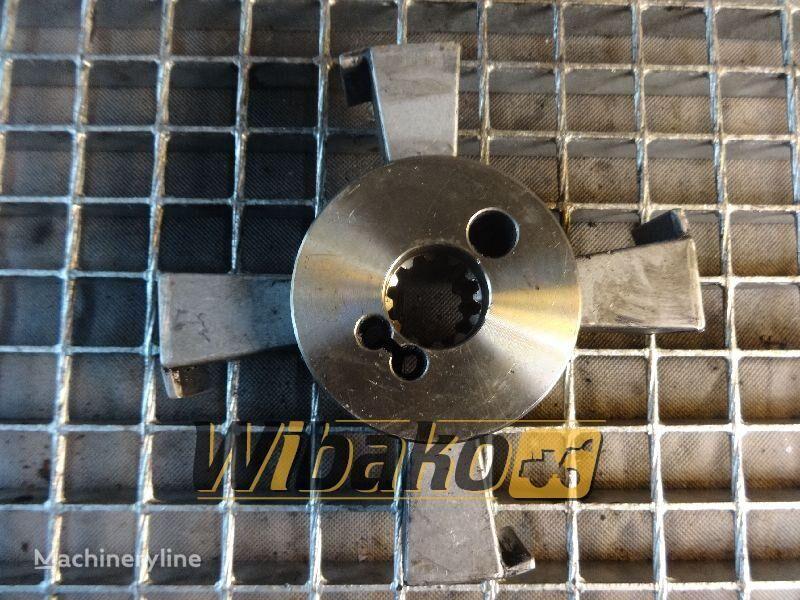 Coupling Centaflex 50H embrayage pour 50H (12/35/100) excavateur