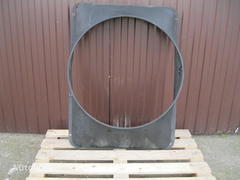 enveloppe de ventilateur pour DAF XF 105 / 95 CF 85 tracteur routier