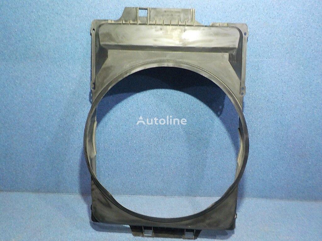 Diffuzor ventilyatora enveloppe de ventilateur pour RENAULT camion