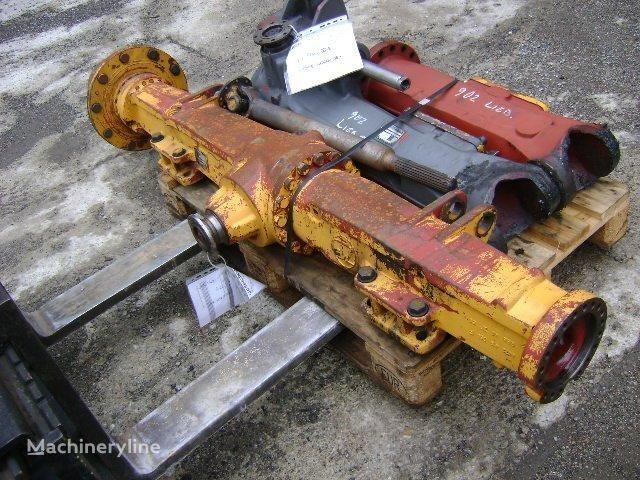 Rear essieu pour LIEBHERR 902 excavateur
