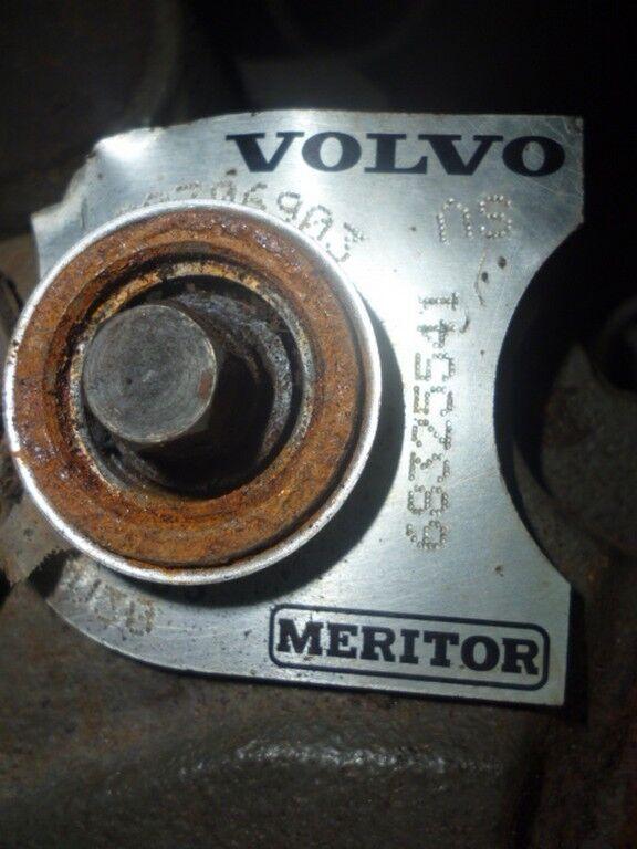 tormoznoy Volvo etrier de frein pour camion