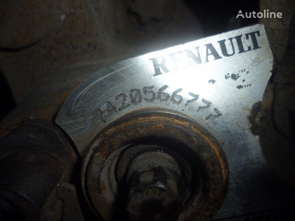 tormoznoy levyy Renault etrier de frein pour camion