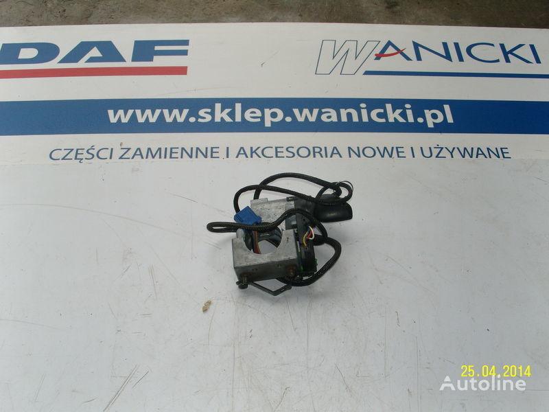 DAF STACYJKA KOMPLETNA Z KLUCZYKIEM fils électriques pour DAF XF 105 tracteur routier