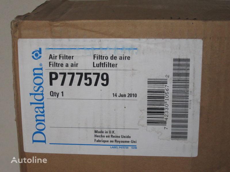 Nimechchina P 777579 filtre à air pour camion neuf