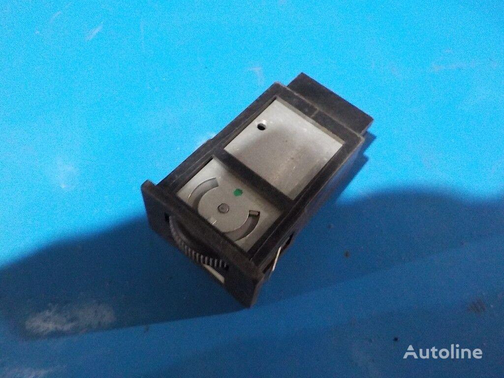 Resiver vozdushnyy Volvo filtre à air pour camion