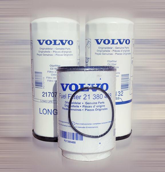 Volvo filtre à carburant pour VOLVO FH,FM,FL,FE,FMX tracteur routier neuf