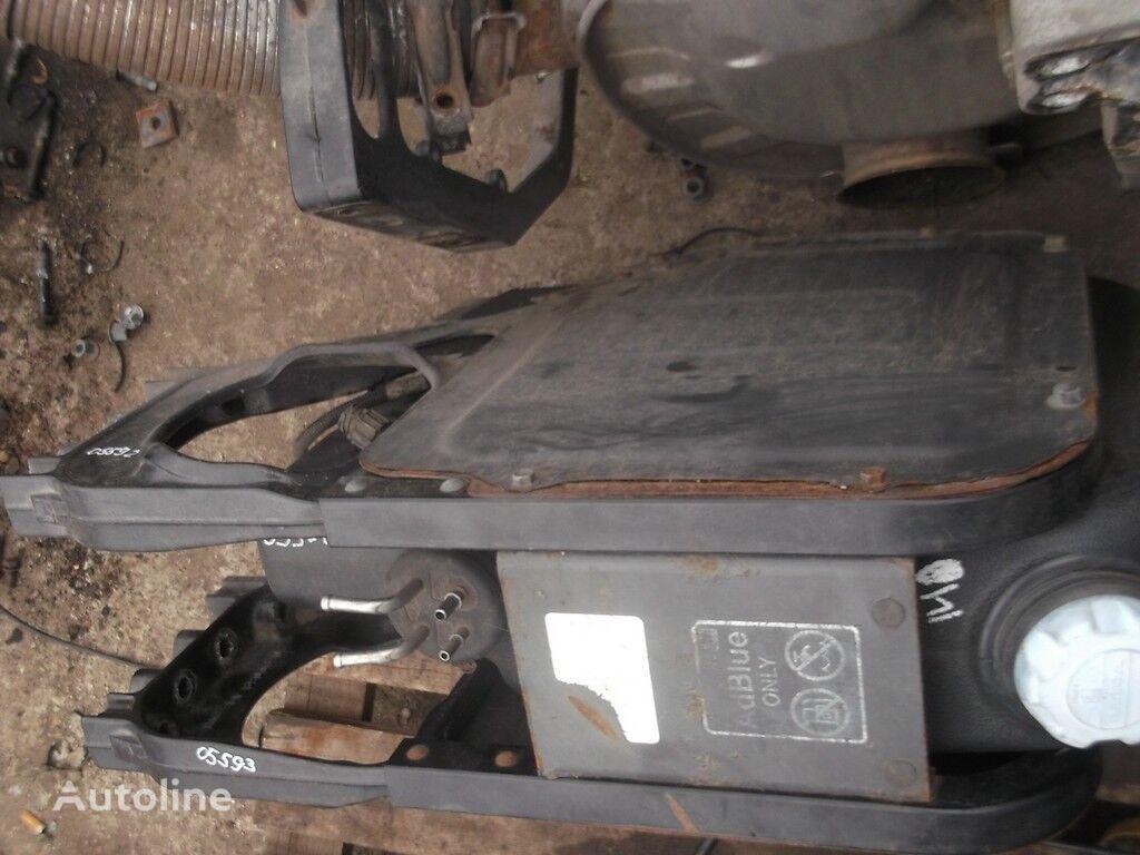 mocheviny Volvo fixations pour camion