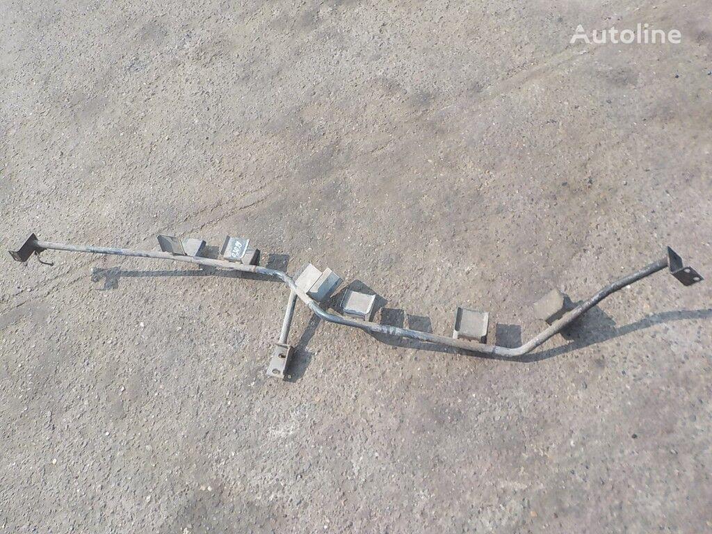 provodki DAF fixations pour camion