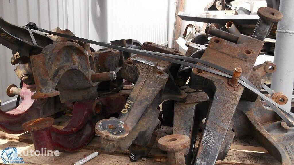 Kronshteyn pnevmobalonov fixations pour camion