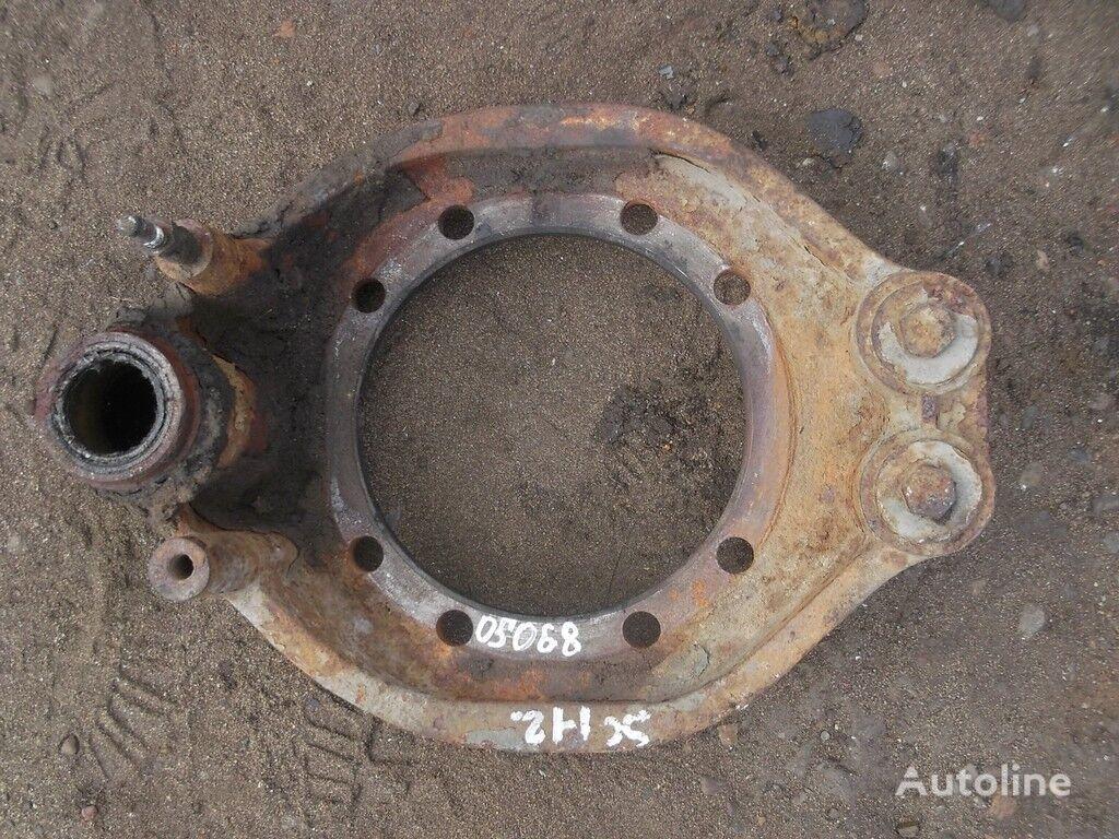 Kronshteyn tormoznogo mehanizma fixations pour SCANIA camion