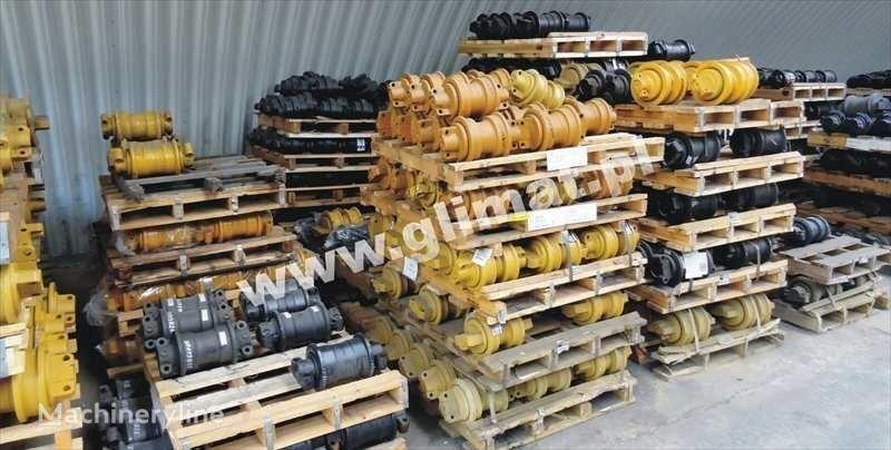 galet porteur pour DAEWOO-SOLAR 280LC DAEWOO-SOLAR matériel de TP neuf